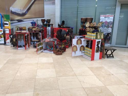 Ghana Mall