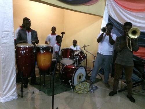 Ghana Band